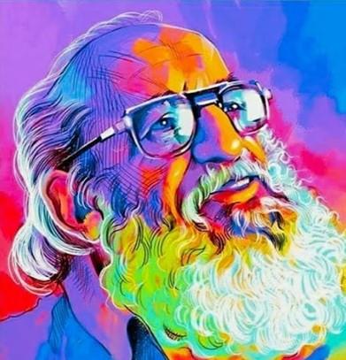As lições de Paulo Freire | ASLe - Academia Saltense de Letras